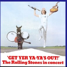 Rolling stones – Get yer ya yas out