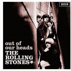 Rolling stones – Out of our heads