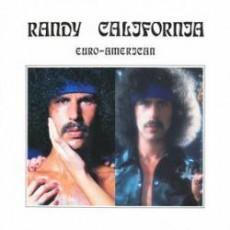 Randy California – Euro American