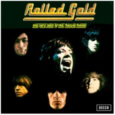 Rolling stones – Rolled gold the very best of the rolling stones