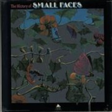 Small faces – The history of the small faces