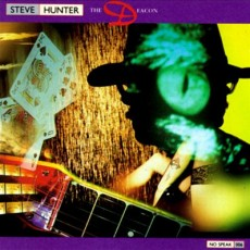 Steve Hunter – The deacon