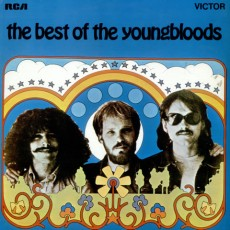 Youngbloods – The best of the youngbloods