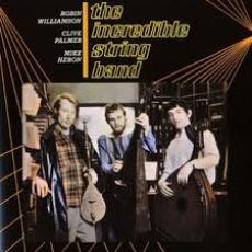 Incredible string band – Incredible string band