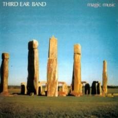Third ear band – Magic music