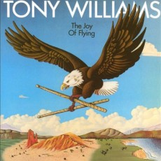Tony Williams – The joy of flying