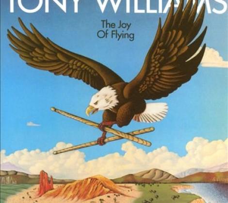 Tony Williams – The joy of flying
