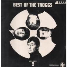 Troggs – Best of the troggs vol 2