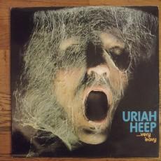 Uriah heep – Very-eavy very-umble
