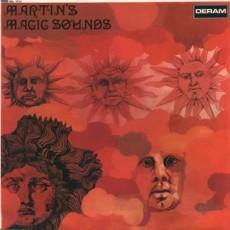 Various – Martins magic sounds