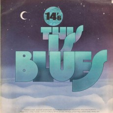 Various artists – This is blues