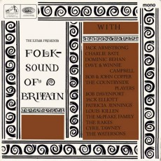 Various – Folk sound of Britain