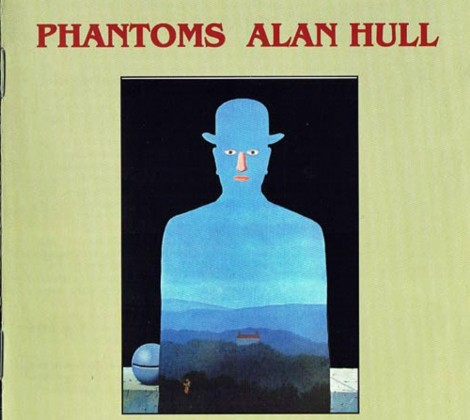 Alan Hull – Phantoms