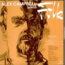 Alex Campbell – Alex Campbell sings folk