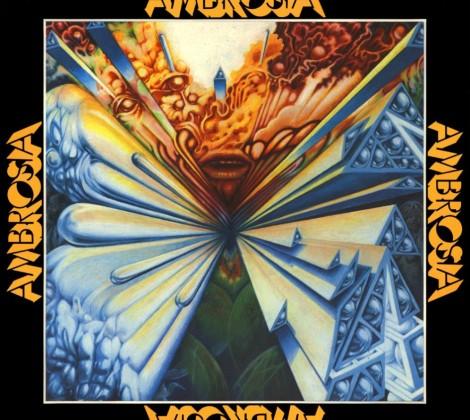 Ambrosia – Ambrosia