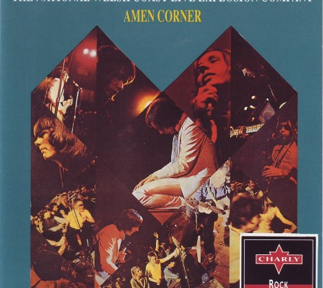 Amen corner – The national Welsh coast live explosion company