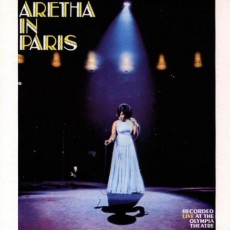 Aretha Franklin – Aretha in Paris