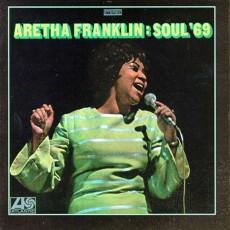 Aretha Franklin – Soul 69