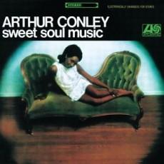 Arthur Conley – Sweet soul music