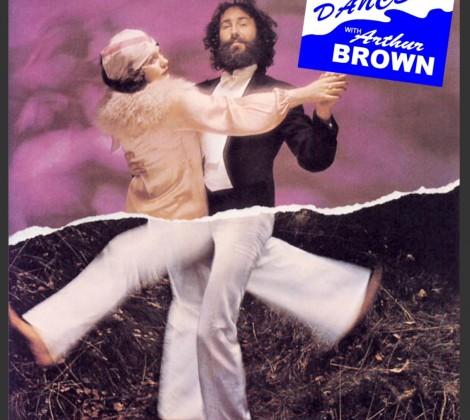 Arthur Brown – Dance