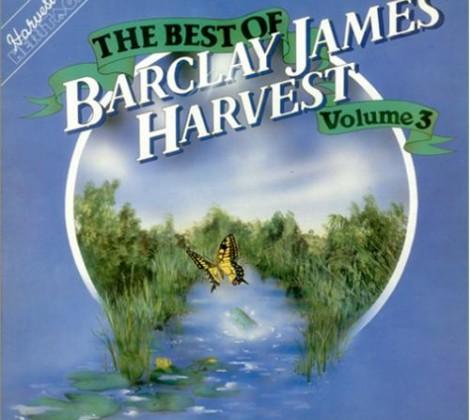 Barclay James Harvest – The best of barclay james harvest volume 3