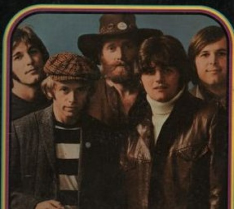Beach boys – Close up the beach boys