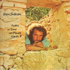Ben Sidran – Puttin in time on planet earth