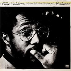 Billy Cobham – Shabazz live