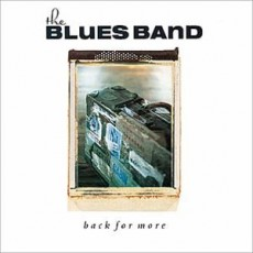 Blues band – Back for more