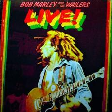 Bob Marley and the wailers – Bob Marley and the wailers live