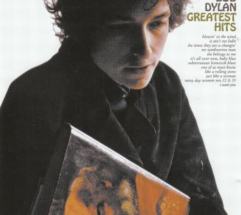 Bob Dylan – Bob Dylans greatest hits