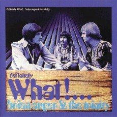 Brian Auger and the trinity – Definitely what