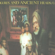 Canned heat – Historical figures and ancient heads