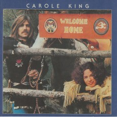 Carole King – Welcome home