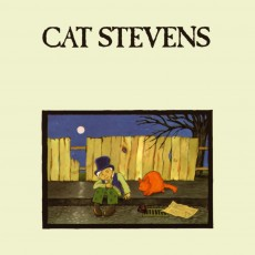 Cat Stevens – Teaser and the firecat