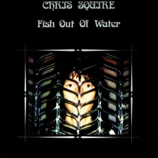 Chris Squire – Fish out of water
