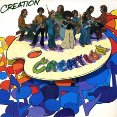 Creation – Creation
