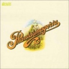 Curved air – Phantasmagoria