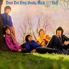 Dave Dee, Dozy, Beaky, Mick and Tich – Dave Dee, Dozy, Beaky, Mick and Tich greatest hits