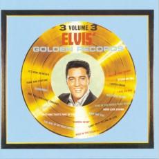 Elvis Presley – Elvis golden records vol 3