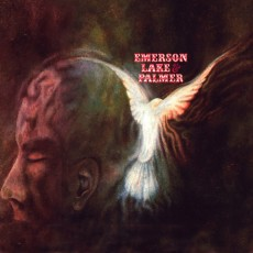 Emerson Lake and Palmer – Emerson Lake and Palmer