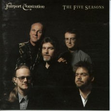 Fairport convention – The five seasons