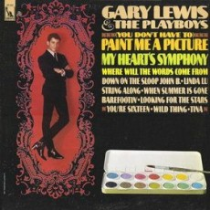 Gary Lewis and the playboys – Paint me a picture