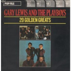Gary Lewis and the playboys – 20 golden greats