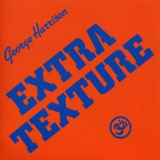 George Harrison – Extra texture read all about it