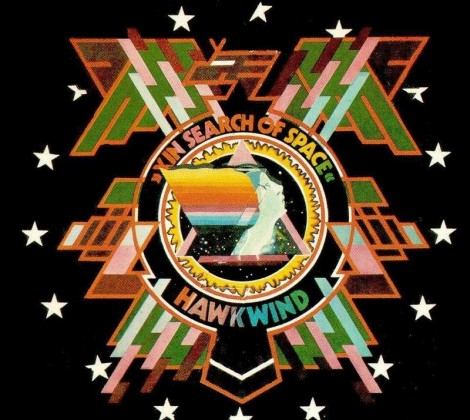 Hawkwind – In search of space