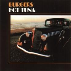 Hot tuna – Burgers