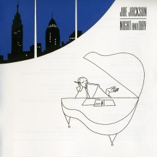 Joe Jackson – Night and day
