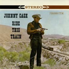 Johnny Cash – Ride this train