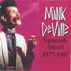 Mink DeVille – Spanish stroll